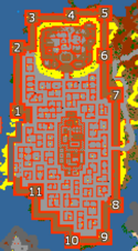 Razachai Map