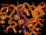 The Desert Dungeon Quest/Spoiler