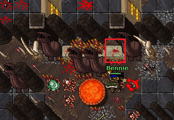Dragonsoul Altar