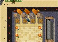 The Secret Library Quest - Darashia Ritual2