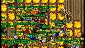 Tibia's 15th Anniversary! 7 Count Tofifti!