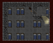 Castle of the White Dragon (basement)
