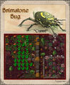 Brimstone bug