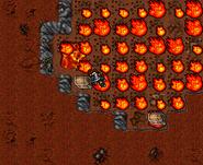 Fire Axe Quest Reward Chest