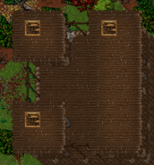 Outlaw Castle (+3)