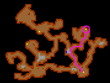 Troll Cave Quest 1