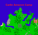 Carlin Amazon Camp1