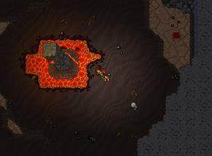 Claustrophobic Inferno 4