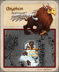 Gryphon Artwork