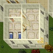 Aureate Court 3, Map 1