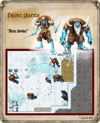 Frost Giant Artwork