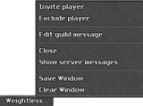 Guild Channel