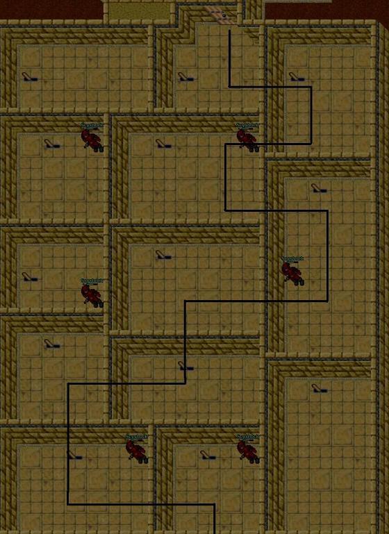 Rahemos maze1
