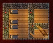 Wolftower (basement)