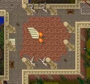 Venore Temple (+1)