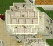 Aureate Court 1, Map 2