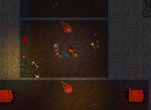 Claustrophobic Inferno 6