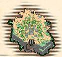 Map meriana