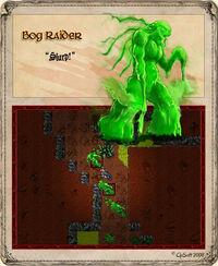 Bog Raider Artwork