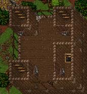 Outlaw Castle (+2)