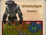 Werebadger