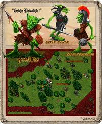 Goblin Scavenger Artwork