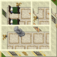 Radiant Plaza 4, 0 Map