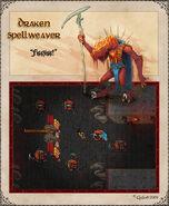 Draken Spellweaver Teaser