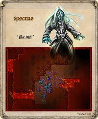 Spectre Artwork