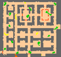 Roshamuul Prison Map 1