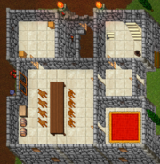Castle of the White Dragon (second)