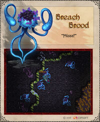 Breach Brood Artwork