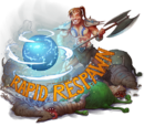 Rapid Respawn Event