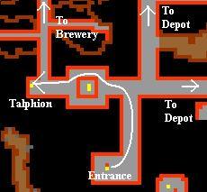 Talphion