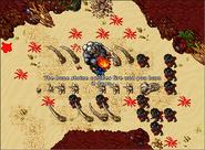 Grimvale Quest - An Ancient Feud Torch 2