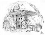 Gnome artwork 3