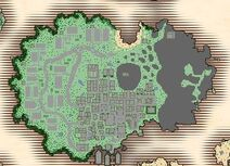 Mapa de Vandura