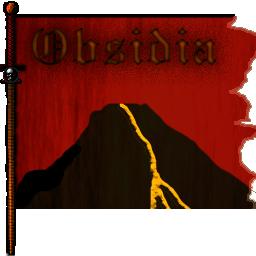 Obsidiaflag