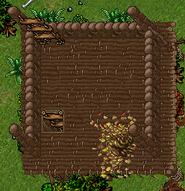 Outlaw Camp 1 (Floor 1)