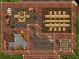 Plank and Treasurechest Market