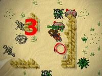 Koshei the Deathless Quest Piece 3