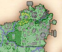 Map abdendriel
