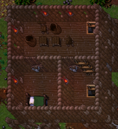 Outlaw Castle (+1)