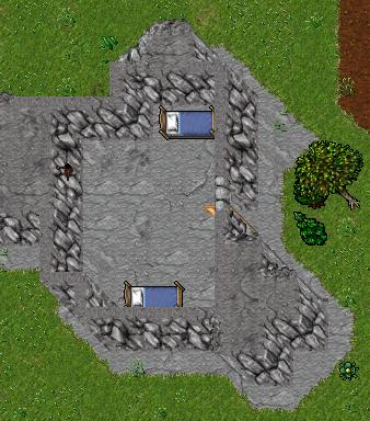 Druids Retreat C