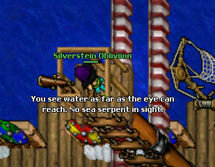 The hunt for the sea serpent quest 5