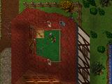 Caretaker's Residence