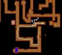 Mad Mage Room Quest Map 04