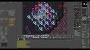 Heart of Destruction Quest - Eradicator