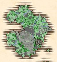 Map edron