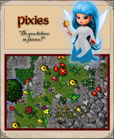 Pixieteaser